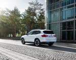 2021 BMW iX3 Rear Three-Quarter Wallpapers 150x120 (40)
