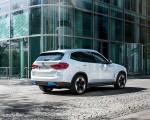 2021 BMW iX3 Rear Three-Quarter Wallpapers 150x120 (41)