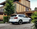 2021 BMW iX3 Rear Three-Quarter Wallpapers 150x120 (32)
