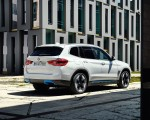 2021 BMW iX3 Rear Three-Quarter Wallpapers 150x120 (22)