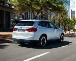 2021 BMW iX3 Rear Three-Quarter Wallpapers 150x120 (11)