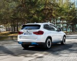 2021 BMW iX3 Rear Three-Quarter Wallpapers 150x120 (6)