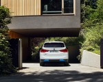 2021 BMW iX3 Rear Wallpapers 150x120 (33)