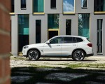 2021 BMW iX3 Side Wallpapers 150x120 (23)