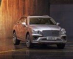 2021 Bentley Bentayga Hallmark Front Wallpapers 150x120 (23)