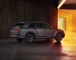 2021 Bentley Bentayga Hallmark Rear Three-Quarter Wallpapers 150x120 (32)