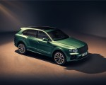 2021 Bentley Bentayga V8 (Color: Alpine Green) Front Three-Quarter Wallpapers 150x120 (5)