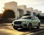 2021 Bentley Bentayga V8 Wallpapers HD