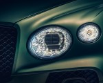 2021 Bentley Bentayga V8 (Color: Alpine Green) Headlight Wallpapers 150x120 (10)
