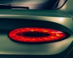 2021 Bentley Bentayga V8 (Color: Alpine Green) Tail Light Wallpapers 150x120 (12)