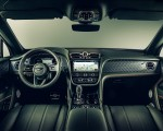2021 Bentley Bentayga V8 Interior Cockpit Wallpapers 150x120 (20)