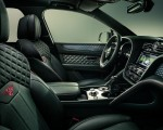 2021 Bentley Bentayga V8 Interior Front Seats Wallpapers 150x120 (17)