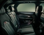 2021 Bentley Bentayga V8 Interior Rear Seats Wallpapers 150x120 (16)