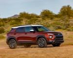2021 Chevrolet Trailblazer ACTIV Front Three-Quarter Wallpapers 150x120 (3)