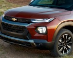 2021 Chevrolet Trailblazer ACTIV Front Wallpapers 150x120 (21)