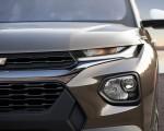 2021 Chevrolet Trailblazer ACTIV Headlight Wallpapers 150x120 (23)