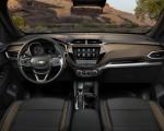 2021 Chevrolet Trailblazer ACTIV Interior Cockpit Wallpapers 150x120 (31)