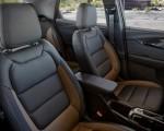 2021 Chevrolet Trailblazer ACTIV Interior Seats Wallpapers 150x120 (32)