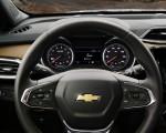 2021 Chevrolet Trailblazer ACTIV Interior Steering Wheel Wallpapers 150x120 (33)