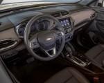2021 Chevrolet Trailblazer ACTIV Interior Wallpapers 150x120 (30)