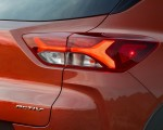 2021 Chevrolet Trailblazer ACTIV Tail Light Wallpapers 150x120 (27)