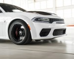 2021 Dodge Charger SRT Hellcat Redeye Detail Wallpapers 150x120 (33)