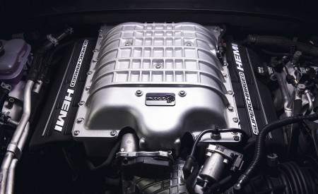 2021 Dodge Charger SRT Hellcat Redeye Engine Wallpapers 450x275 (44)