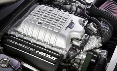 2021 Dodge Charger SRT Hellcat Redeye Engine Wallpapers 450x275 (43)