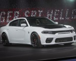 2021 Dodge Charger SRT Hellcat Redeye Front Three-Quarter Wallpapers 150x120 (32)