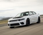 2021 Dodge Charger SRT Hellcat Redeye Front Three-Quarter Wallpapers 150x120 (11)