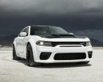 2021 Dodge Charger SRT Hellcat Redeye Front Three-Quarter Wallpapers 150x120 (24)