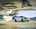 2021 Dodge Charger SRT Hellcat Redeye Front Three-Quarter Wallpapers 150x120 (17)