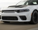 2021 Dodge Charger SRT Hellcat Redeye Front Wallpapers 150x120 (34)