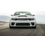 2021 Dodge Charger SRT Hellcat Redeye Front Wallpapers 150x120 (12)