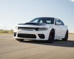 2021 Dodge Charger SRT Hellcat Redeye Front Wallpapers 150x120 (7)