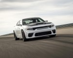 2021 Dodge Charger SRT Hellcat Redeye Front Wallpapers 150x120 (5)