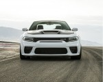 2021 Dodge Charger SRT Hellcat Redeye Front Wallpapers 150x120 (14)