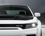 2021 Dodge Charger SRT Hellcat Redeye Headlight Wallpapers 150x120 (35)