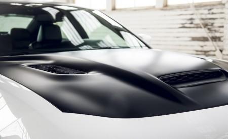 2021 Dodge Charger SRT Hellcat Redeye Hood Wallpapers 450x275 (36)