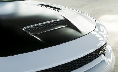 2021 Dodge Charger SRT Hellcat Redeye Hood Wallpapers 450x275 (37)