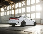 2021 Dodge Charger SRT Hellcat Redeye Rear Three-Quarter Wallpapers 150x120 (30)