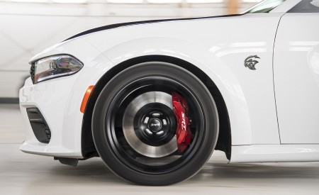 2021 Dodge Charger SRT Hellcat Redeye Wheel Wallpapers 450x275 (38)