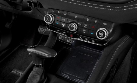 2021 Dodge Durango SRT Hellcat Central Console Wallpapers 450x275 (53)