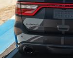 2021 Dodge Durango SRT Hellcat Detail Wallpapers 150x120 (35)