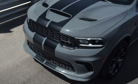 2021 Dodge Durango SRT Hellcat Detail Wallpapers 450x275 (36)