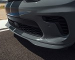 2021 Dodge Durango SRT Hellcat Front Bumper Wallpapers 150x120 (34)