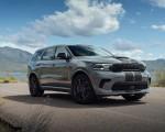 2021 Dodge Durango SRT Hellcat Front Three-Quarter Wallpapers 150x120 (29)