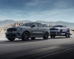 2021 Dodge Durango SRT Hellcat Front Three-Quarter Wallpapers 150x120 (13)