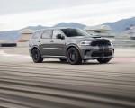 2021 Dodge Durango SRT Hellcat Front Three-Quarter Wallpapers 150x120 (3)
