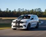 2021 Dodge Durango SRT Hellcat Front Three-Quarter Wallpapers  150x120 (32)
